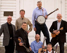 Bethel Mountain Band to Perform