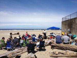 Preach at the Beach Highlights
